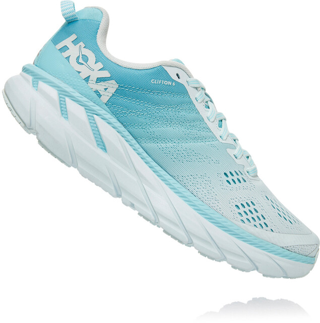 Hoka One One Clifton 6 Running Shoes Dame antigua sandwan